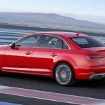 Diferencias entre el Audi A4 y el S4